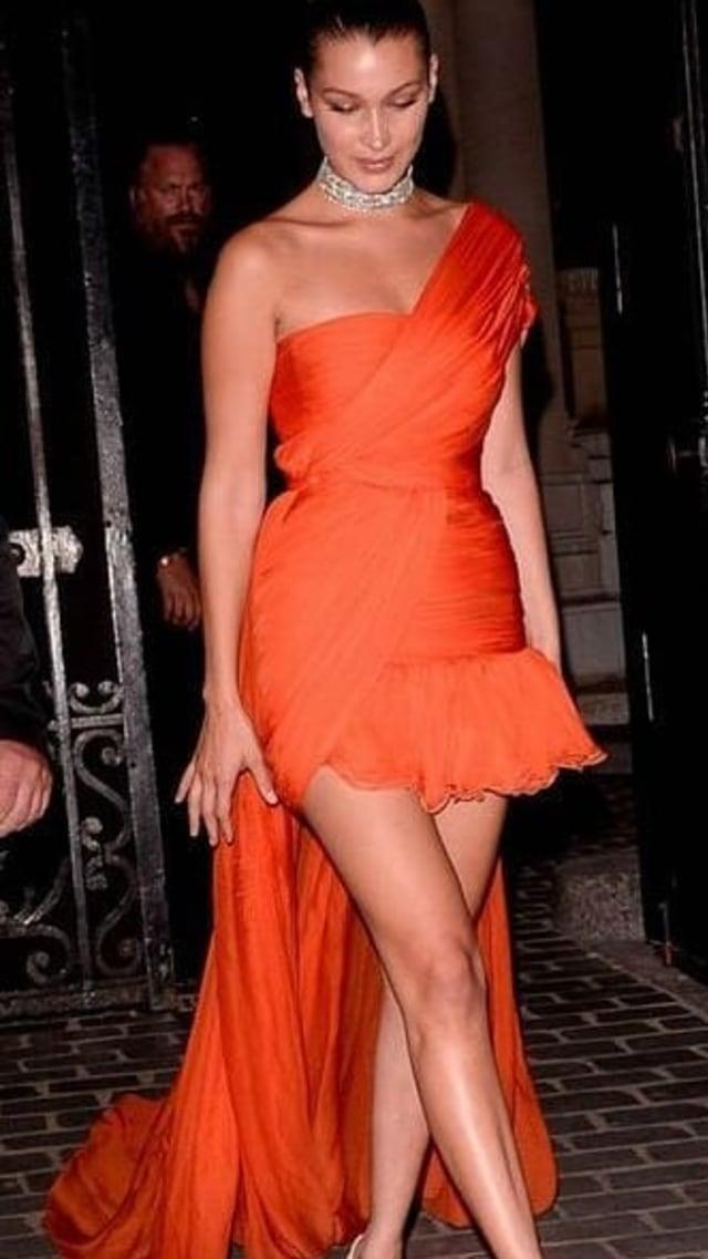 Putri Diana Jadi Ikon Fashion Dunia, Ini 6 Perempuan Terkenal yang Tiru Gayanya (54389)