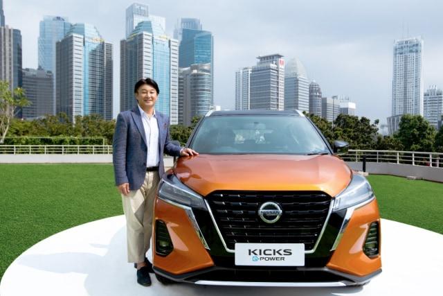Nissan Kicks e-Power: Spesifikasi, Fitur, dan Harga (29419)