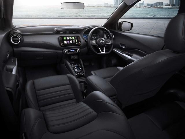 Nissan Kicks e-Power Resmi Meluncur, Harganya Rp 449 Juta (39362)