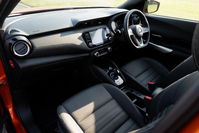 Foto: Nissan Kicks e-Power, Mobil Hybrid Termurah Saat Ini di Indonesia (60722)