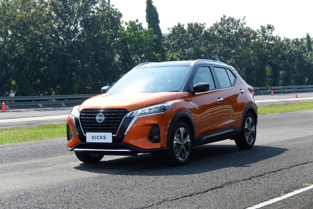 Nissan Kicks e-Power Dapat Seragam Baru di Indonesia, Harga Rp 471 Jutaan (50845)
