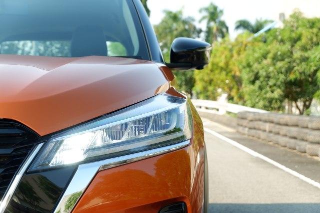Foto: Nissan Kicks e-Power, Mobil Hybrid Termurah Saat Ini di Indonesia (60719)
