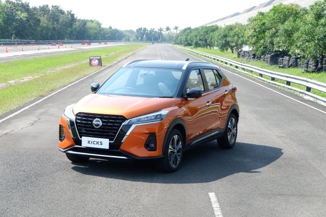Foto: Nissan Kicks e-Power, Mobil Hybrid Termurah Saat Ini di Indonesia (60718)