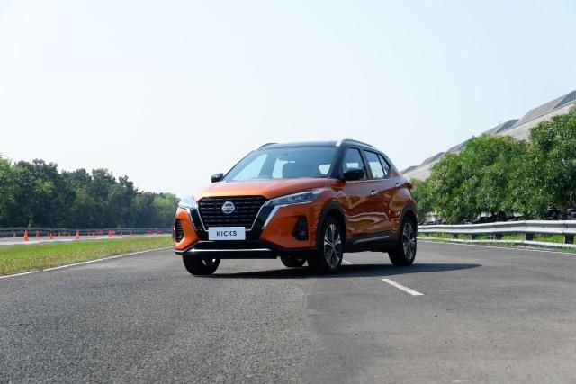 Foto: Nissan Kicks e-Power, Mobil Hybrid Termurah Saat Ini di Indonesia (60713)