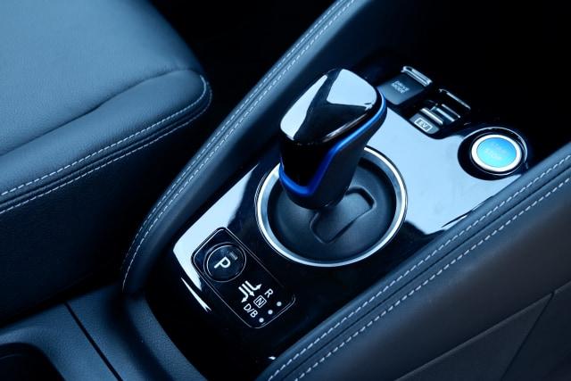 Foto: Nissan Kicks e-Power, Mobil Hybrid Termurah Saat Ini di Indonesia (60720)