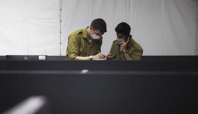 Putuskan Lockdown, Israel Tunda Rencana Lawatan Pejabat Tinggi UEA (127479)