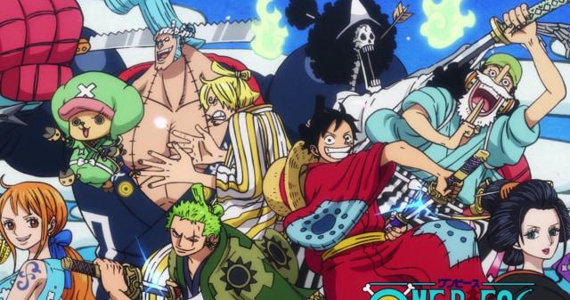 Spoiler One Piece 989 Berkumpulnya Anggota Topi Jerami Kumparan Com