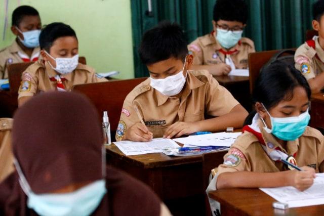 Sejarah Kurikulum Indonesia Sampai Saat Ini dari Masa ke Masa (38746)