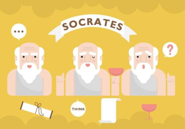 Seumpama Socrates Mempunyai Twitter (39611)
