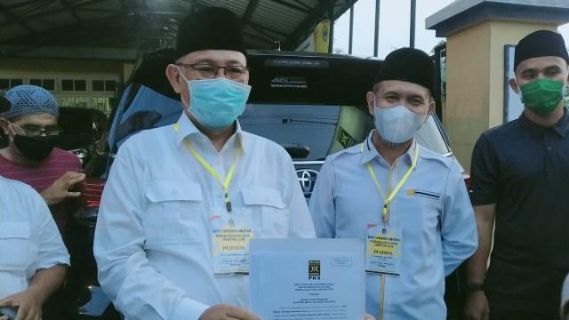 Kiat Perangi Narkoba di Medan: Akhyar Bangun BNN, Bobby Buat Creative Hub (570733)