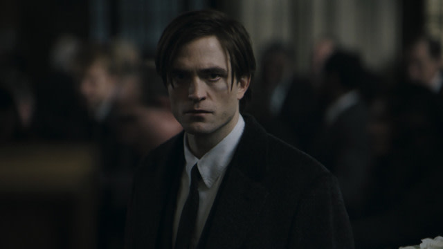 5 Berita Populer: Robert Pattinson Positif COVID-19 hingga Dimas Djay Tunangan (85135)