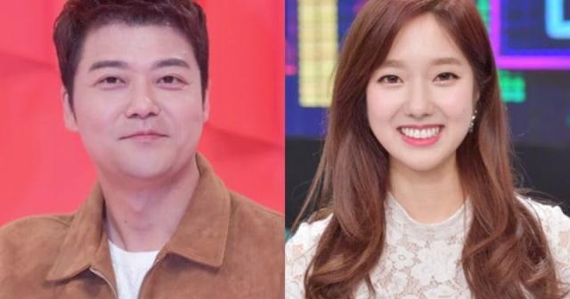 Siapa Pacar Baru Jun Hyun Moo? (514752)