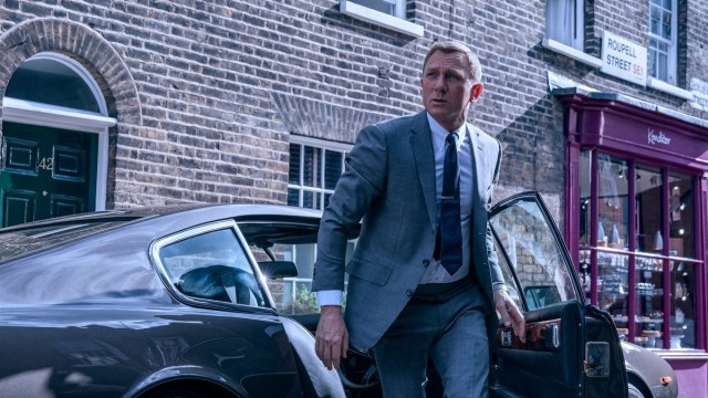 Film James Bond No Time to Die Rilis Trailer Baru (1)
