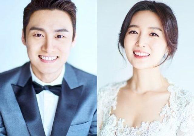 Same Bed Different Dream 2 Hadirkan Pasangan Romantis Selebriti Korea (108258)