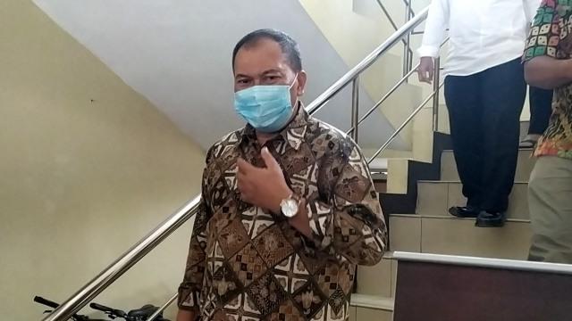 Walkot Oded Sebut 25% Pasien Corona Berasal dari Luar Kota Bandung (24666)