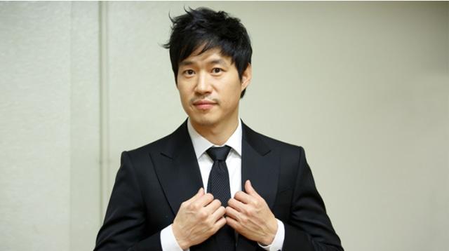 Perjalanan Karier Yoo Jun Sang Graceful Friends (81156)