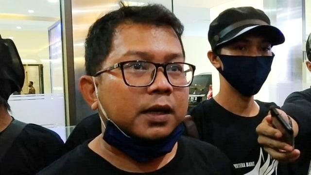 Bareskrim Polri Tolak Laporan Pemuda Minang Soal Puan Maharani (34475)