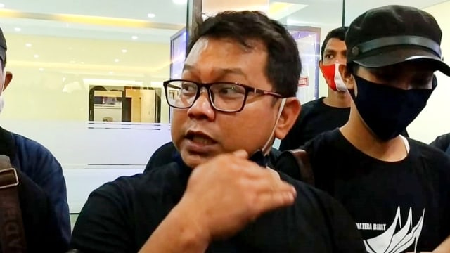 Bareskrim Polri Tolak Laporan Pemuda Minang Soal Puan Maharani (34474)