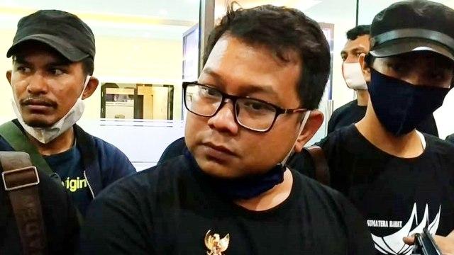 Bareskrim Polri Tolak Laporan Pemuda Minang Soal Puan Maharani (34476)