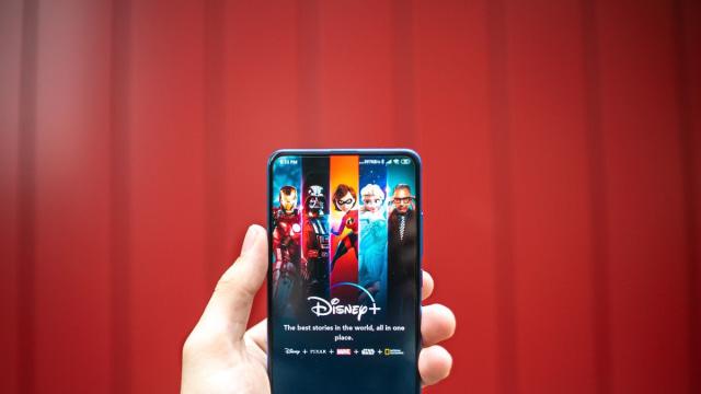 Netflix vs Disney+ Hotstar, Siapa Paling Banyak Penggunanya di Indonesia? (288738)