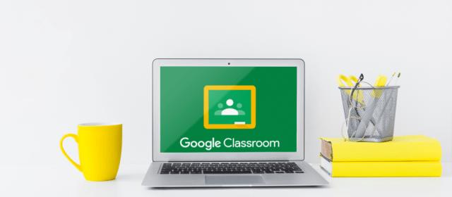 Google Classroom: Maksimalkan Kegiatan Pembelajaran Daring (27705)