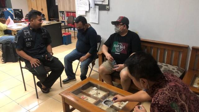 Mantan Dirut TransJakarta Donny Saragih Ditangkap