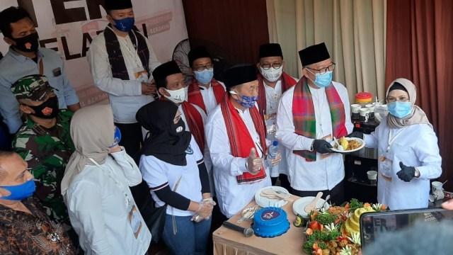 Tarung Sengit di Pilwalkot Tangsel: Keluarga Prabowo, Ma'ruf, dan Ratu Atut (224467)