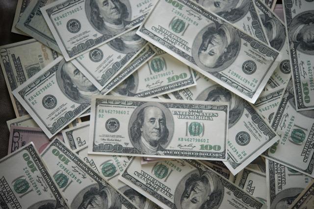 Begini Asal Muasal Nama Dolar (30165)