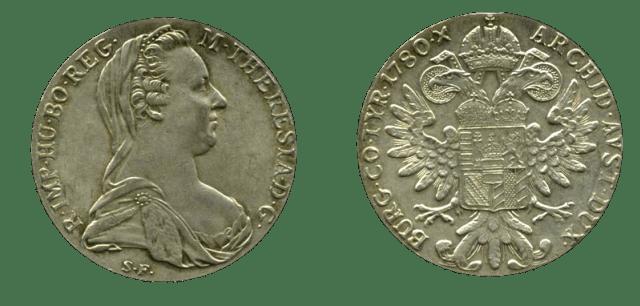 Begini Asal Muasal Nama Dolar (30170)