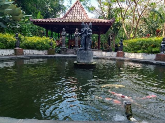 Wisata Lembah Tumpang, Surga Seni Tersembunyi di Malang (185884)