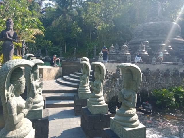 Wisata Lembah Tumpang, Surga Seni Tersembunyi di Malang (185887)