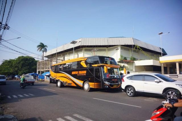 NgoBusGeh: Cara Beda Nikmati Sebotol Kopi Sambil Keliling Kota Bandar Lampung (1046502)