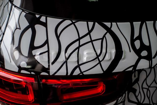 Resmi, Mercedes-Benz GLB Meluncur 21 September 2020 di Indonesia (64395)