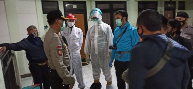 Pria 57 Tahun Tewas Mendadak di Rusunawa Buring II Malang (22846)