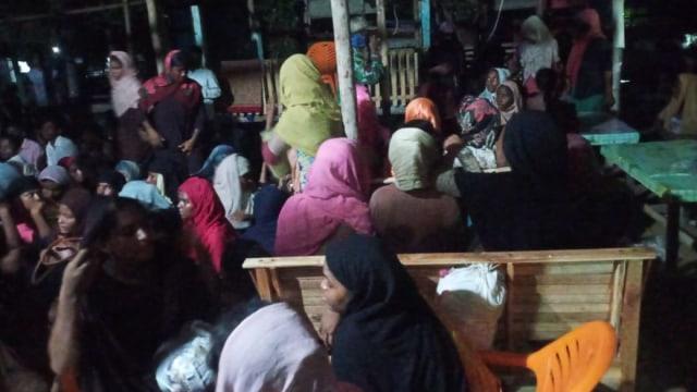 UNHCR Puji Pemerintah RI dan Warga Aceh yang Terima Pengungsi Rohingya (15567)