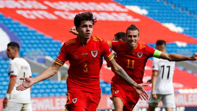 4 Biang Kerok Kekalahan Telak Wales dari Denmark di Euro 2020 (433390)