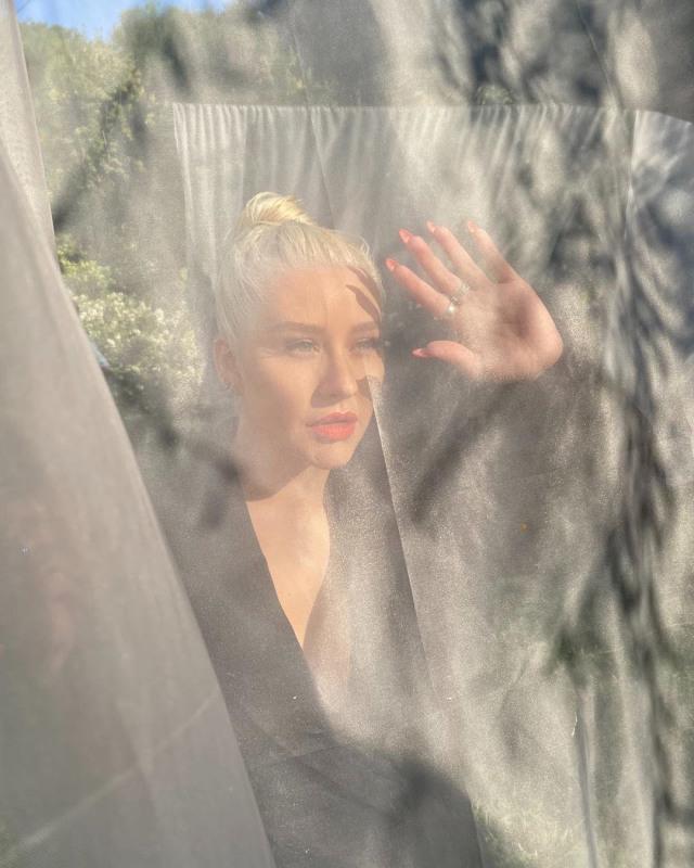 Lirik Lagu Reflection - Christina Aguilera (224241)