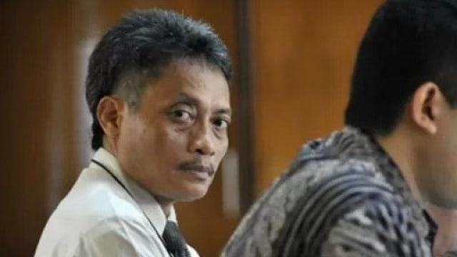Profil Pollycarpus: Eks Pilot Garuda yang Terlibat Kasus Pembunuhan Munir (241878)