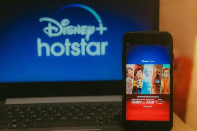Langganan dan Kuota Disney Plus Hotstar dari Telkomsel Cuma Rp 20 Ribu (13580)