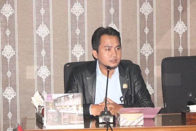 Ketua DPRD Lebak Meninggal di Hotel saat Sedang Bersama Teman Wanitanya (8535)