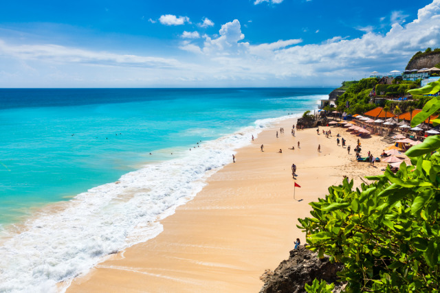 Kemenparekraf Dorong Pelaku Usaha Wisata Selam Terapkan Protokol CHSE (100416)