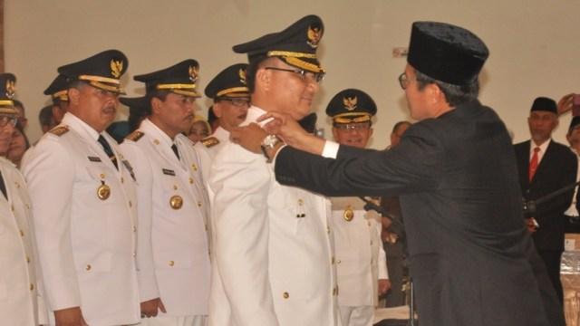 Pulang dari Jakarta, Wakil Bupati Agam Positif COVID-19 (477284)