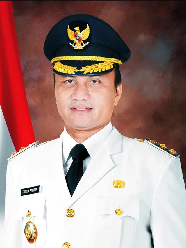 Pulang dari Jakarta, Wakil Bupati Agam Positif COVID-19 (477283)