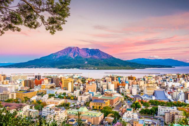 Seperti Milik Sendiri, Kawasan Pegunungan di Jepang Kini Bisa Disewa Wisatawan (309124)