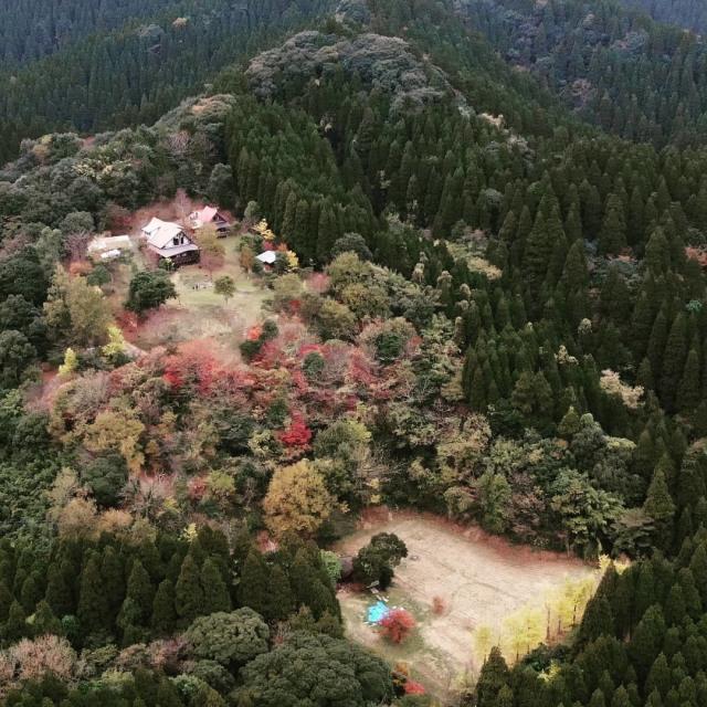 Seperti Milik Sendiri, Kawasan Pegunungan di Jepang Kini Bisa Disewa Wisatawan (309123)