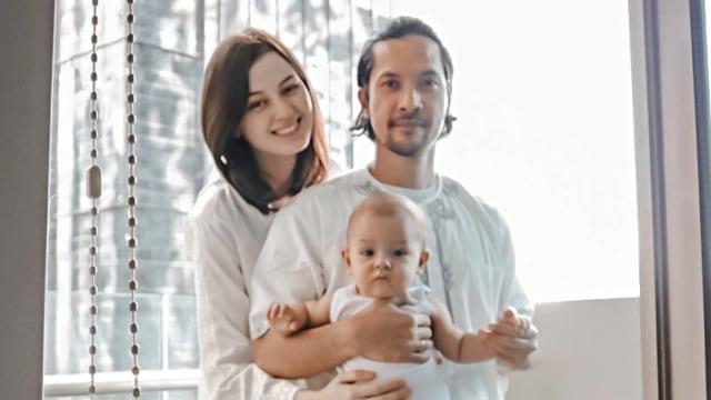 4 Fakta seputar Kelahiran Anak Kedua Kimberly Ryder (251009)