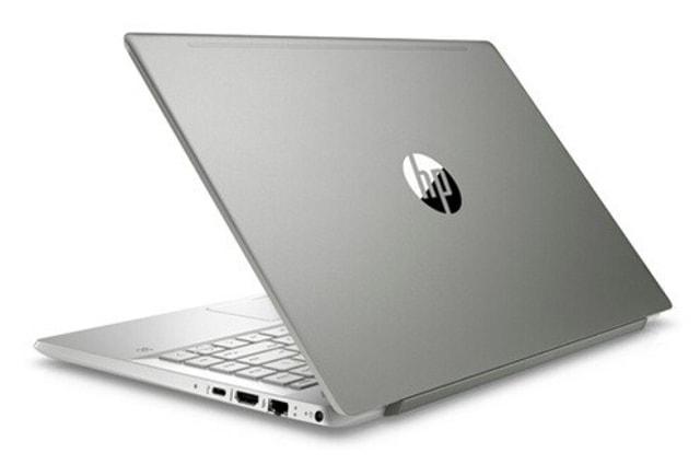 Cara Screenshot di Laptop HP (239889)