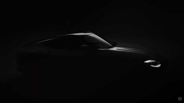 Nissan Z Proto, Penerus Sedan Sport Legendaris Siap Meluncur (74)