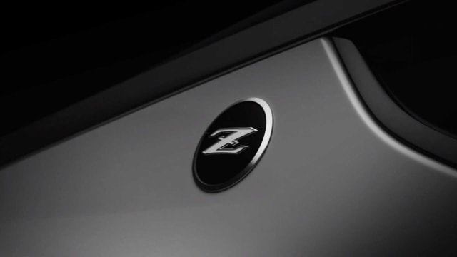 Nissan Z Proto, Penerus Sedan Sport Legendaris Siap Meluncur (76)
