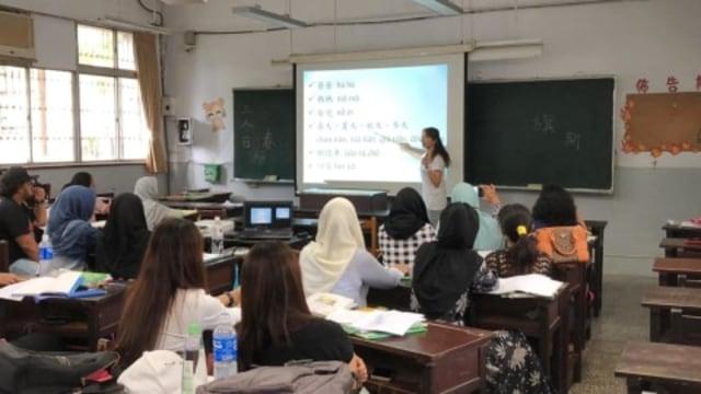 Arti Cao Ni Ma dalam Bahasa Mandarin dan Indonesia (398180)